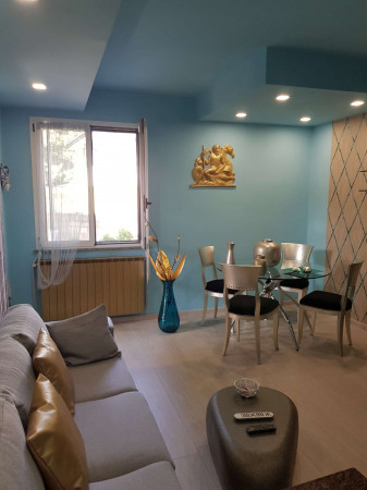 Villa in vendita a Pandino, Residenziale, Con giardino, 140 mq - Foto 73