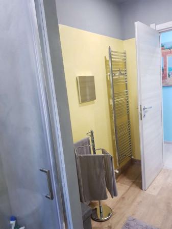 Villa in vendita a Pandino, Residenziale, Con giardino, 140 mq - Foto 38