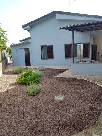 Villa in vendita a Pandino, Residenziale, Con giardino, 140 mq - Foto 7