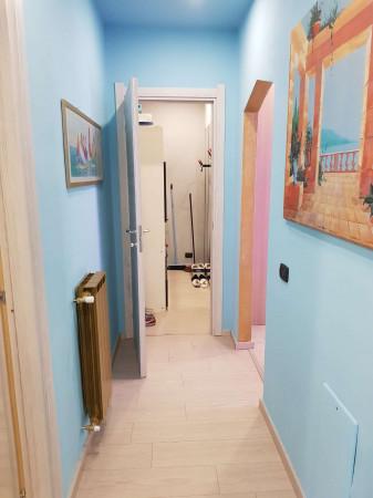 Villa in vendita a Pandino, Residenziale, Con giardino, 140 mq - Foto 58