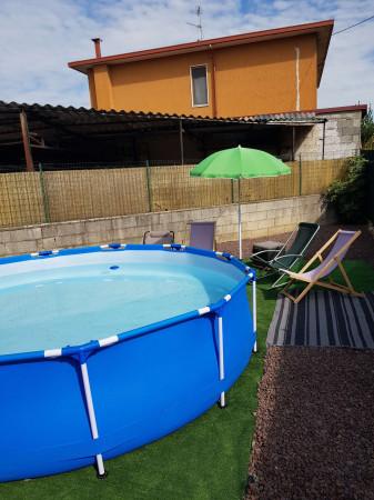 Villa in vendita a Pandino, Residenziale, Con giardino, 140 mq - Foto 20