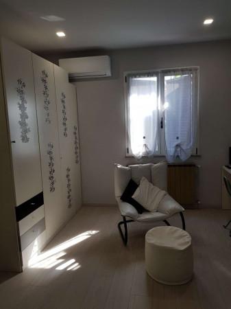 Villa in vendita a Pandino, Residenziale, Con giardino, 140 mq - Foto 45