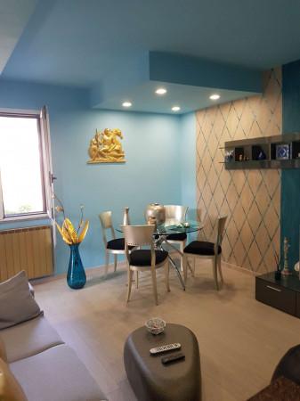 Villa in vendita a Pandino, Residenziale, Con giardino, 140 mq - Foto 74