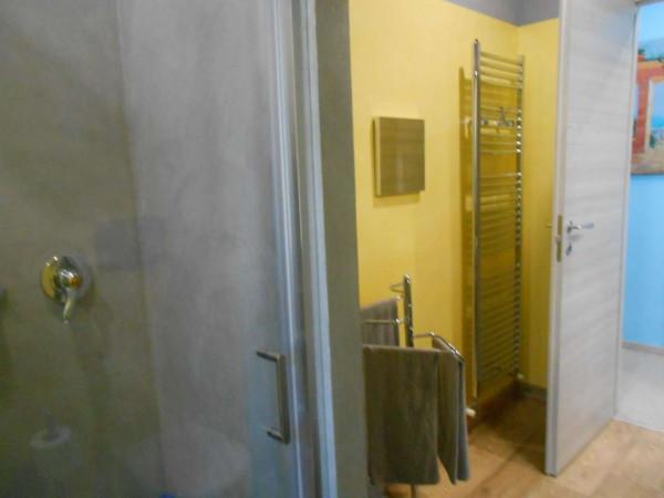 Villa in vendita a Pandino, Residenziale, Con giardino, 140 mq - Foto 41