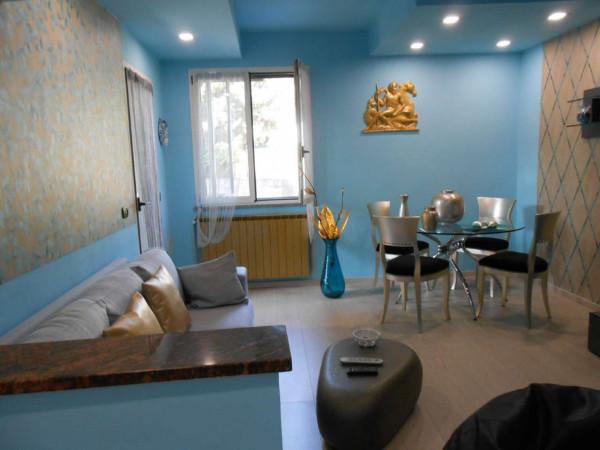 Villa in vendita a Pandino, Residenziale, Con giardino, 140 mq - Foto 75