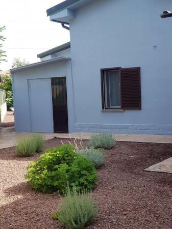 Villa in vendita a Pandino, Residenziale, Con giardino, 140 mq - Foto 4