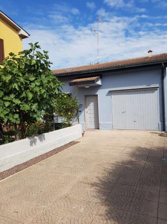Villa in vendita a Pandino, Residenziale, Con giardino, 140 mq - Foto 27