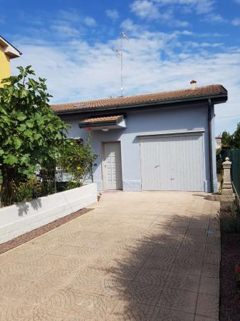 Villa in vendita a Pandino, Residenziale, Con giardino, 140 mq - Foto 28