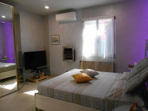Villa in vendita a Pandino, Residenziale, Con giardino, 140 mq - Foto 56