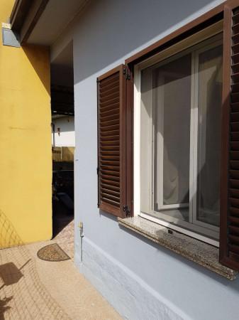 Villa in vendita a Pandino, Residenziale, Con giardino, 140 mq - Foto 12