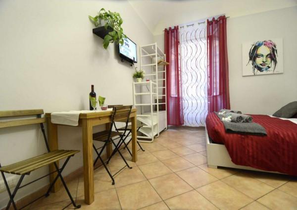 Locale Commerciale  in vendita a Roma, Ottaviano, Arredato, 35 mq - Foto 12