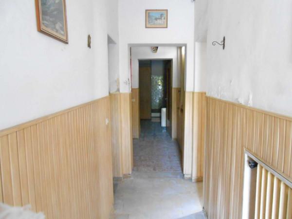 Casa indipendente in vendita a Gombito, Residenziale, Con giardino, 412 mq - Foto 35