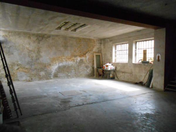 Casa indipendente in vendita a Gombito, Residenziale, Con giardino, 412 mq - Foto 27