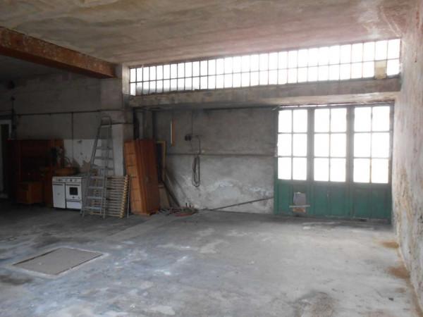 Casa indipendente in vendita a Gombito, Residenziale, Con giardino, 412 mq - Foto 43