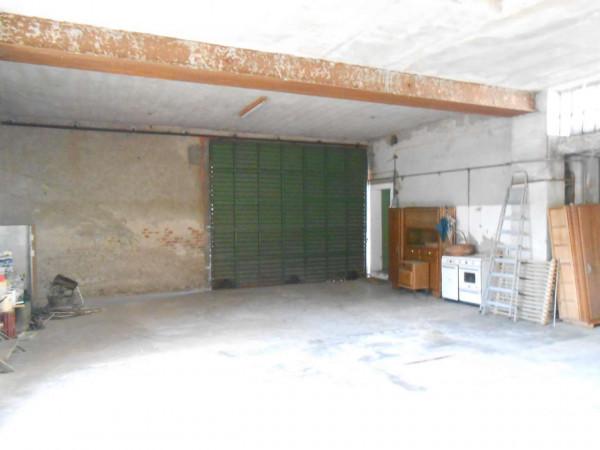 Casa indipendente in vendita a Gombito, Residenziale, Con giardino, 412 mq - Foto 28
