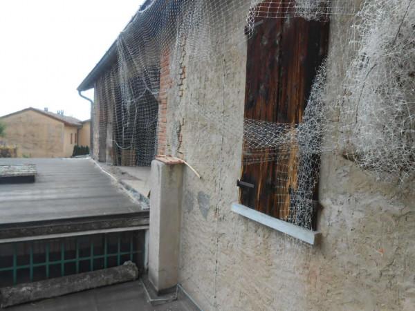 Casa indipendente in vendita a Gombito, Residenziale, Con giardino, 412 mq - Foto 7