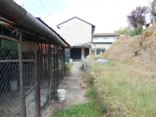 Casa indipendente in vendita a Gombito, Residenziale, Con giardino, 412 mq - Foto 38