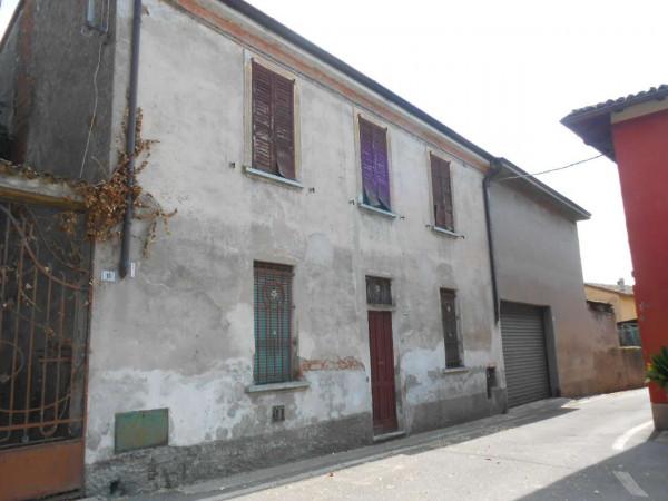 Casa indipendente in vendita a Gombito, Residenziale, Con giardino, 412 mq - Foto 5