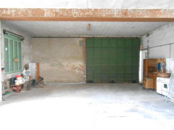 Casa indipendente in vendita a Gombito, Residenziale, Con giardino, 412 mq - Foto 42
