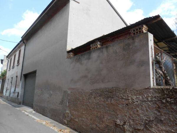 Casa indipendente in vendita a Gombito, Residenziale, Con giardino, 412 mq - Foto 4