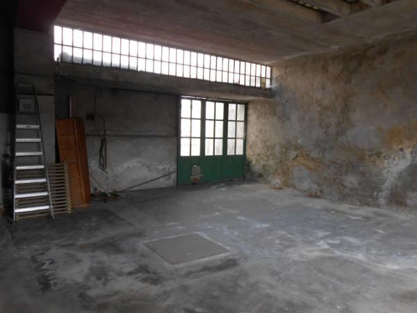 Casa indipendente in vendita a Gombito, Residenziale, Con giardino, 412 mq - Foto 32