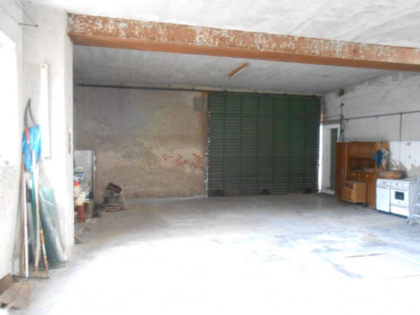 Casa indipendente in vendita a Gombito, Residenziale, Con giardino, 412 mq - Foto 26