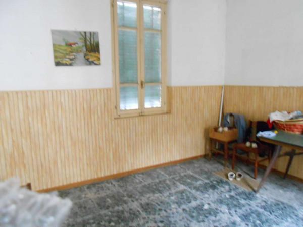 Casa indipendente in vendita a Gombito, Residenziale, Con giardino, 412 mq - Foto 34