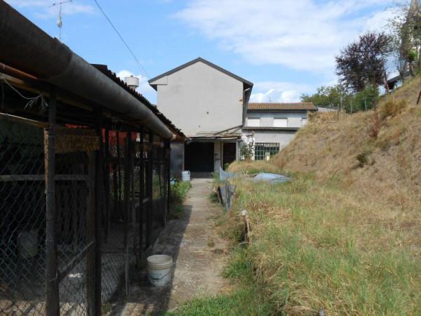 Casa indipendente in vendita a Gombito, Residenziale, Con giardino, 412 mq - Foto 16