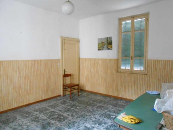 Casa indipendente in vendita a Gombito, Residenziale, Con giardino, 412 mq - Foto 46