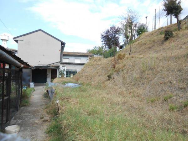 Casa indipendente in vendita a Gombito, Residenziale, Con giardino, 412 mq - Foto 17