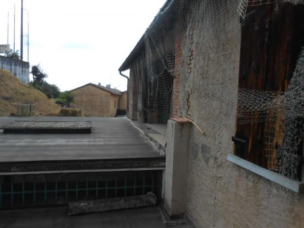 Casa indipendente in vendita a Gombito, Residenziale, Con giardino, 412 mq - Foto 11