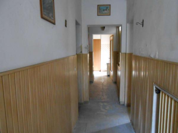 Casa indipendente in vendita a Gombito, Residenziale, Con giardino, 412 mq - Foto 25
