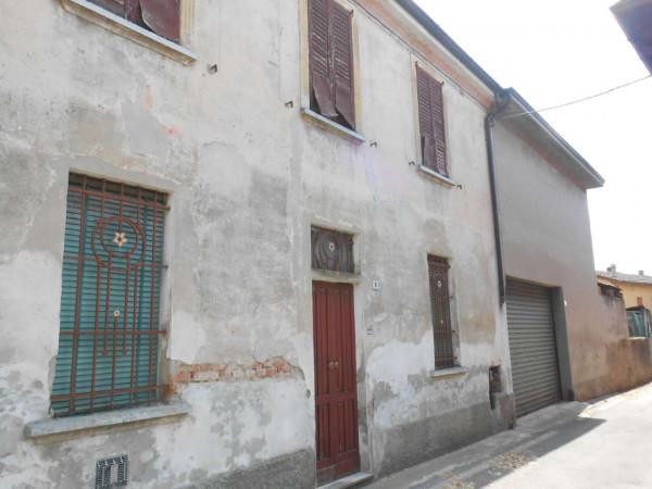 Casa indipendente in vendita a Gombito, Residenziale, Con giardino, 412 mq - Foto 6