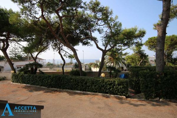 Appartamento in vendita a Taranto, Lama, Con giardino, 130 mq - Foto 16