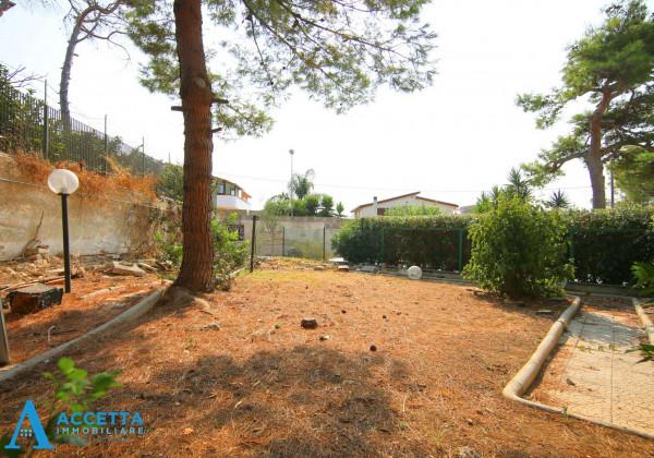 Appartamento in vendita a Taranto, Lama, Con giardino, 130 mq - Foto 4