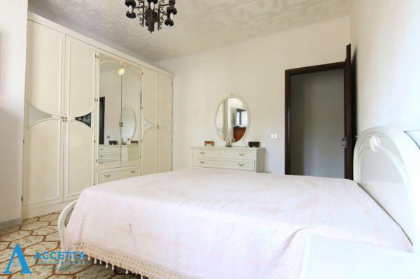Appartamento in vendita a Taranto, Lama, Con giardino, 130 mq - Foto 10