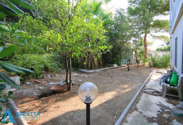 Appartamento in vendita a Taranto, Lama, Con giardino, 130 mq - Foto 13