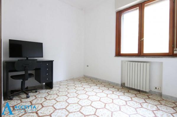 Appartamento in vendita a Taranto, Lama, Con giardino, 130 mq - Foto 8