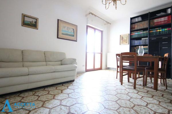 Appartamento in vendita a Taranto, Lama, Con giardino, 130 mq - Foto 17