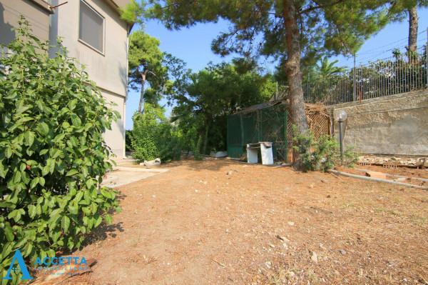 Appartamento in vendita a Taranto, Lama, Con giardino, 130 mq - Foto 12