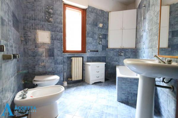 Appartamento in vendita a Taranto, Lama, Con giardino, 130 mq - Foto 9