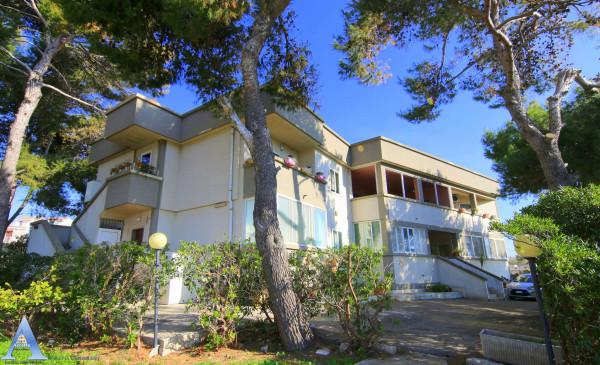 Appartamento in vendita a Taranto, Lama, Con giardino, 130 mq - Foto 3