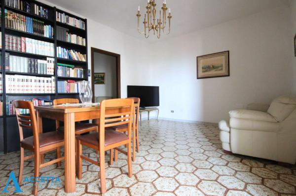 Appartamento in vendita a Taranto, Lama, Con giardino, 130 mq - Foto 15
