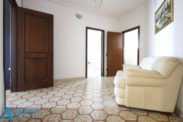 Appartamento in vendita a Taranto, Lama, Con giardino, 130 mq - Foto 6