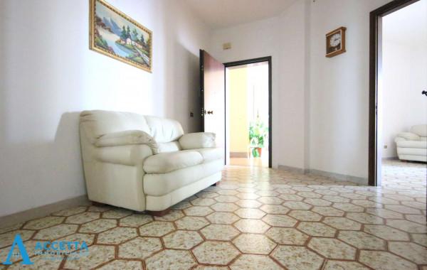 Appartamento in vendita a Taranto, Lama, Con giardino, 130 mq - Foto 18