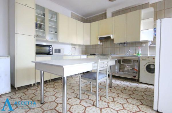 Appartamento in vendita a Taranto, Lama, Con giardino, 130 mq - Foto 5