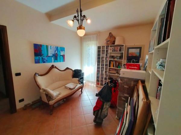 Villa in vendita a Lariano, Quarantola, Arredato, con giardino, 120 mq - Foto 7