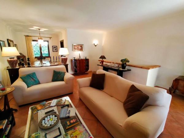 Villa in vendita a Lariano, Quarantola, Arredato, con giardino, 120 mq - Foto 1