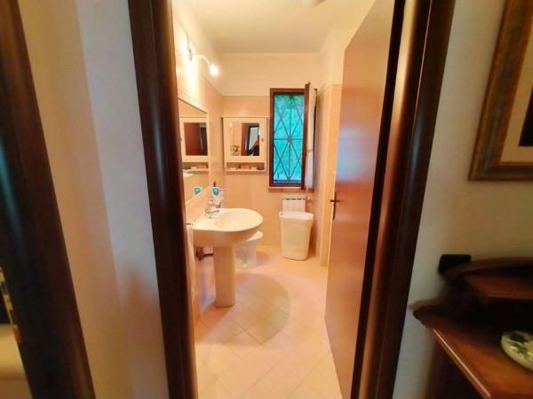 Villa in vendita a Lariano, Quarantola, Arredato, con giardino, 120 mq - Foto 4