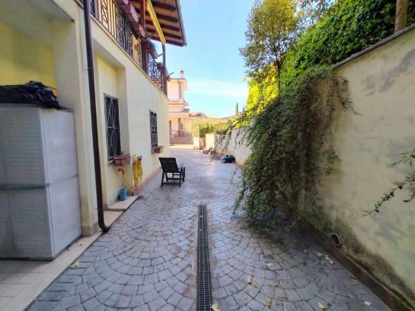 Villa in vendita a Lariano, Quarantola, Arredato, con giardino, 120 mq - Foto 14